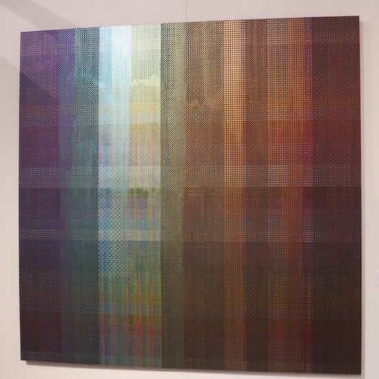 Aya Kawato Gallery Pierre-Yves Caër Asia Now 2018